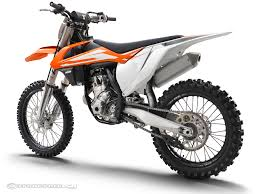 ktm motocross bikes for sale 2016 ktm motocross sx f first looks motorcycle usa