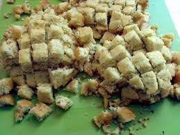 almond bun by caveman keto