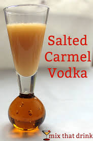 cocktail drinks recipe easy best 25 salted caramel vodka ideas on pinterest chocolate