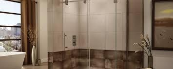 Frameless Shower Door Installation Finest Glass Shower Door Install Frameless Replacement In San Diego Ca