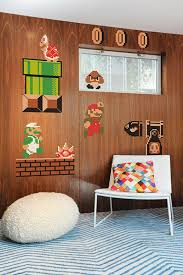 Super Mario Home Decor 13 Fun Pieces Of Classic Video Game Home Decor Homes And Hues