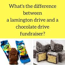 what s what is the difference between lamington and chocolate style