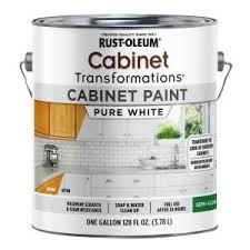 best kitchen cabinet paint home depot rust oleum home 1 qt icy gray interior floor base semi