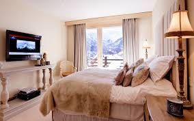 luxury ski chalet chalet grace zermatt switzerland switzerland