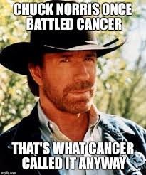 Funny Cancer Memes - imgflip create and share awesome images