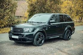 land rover evoque black modified yes you can buy david beckham u0027s range rover sport
