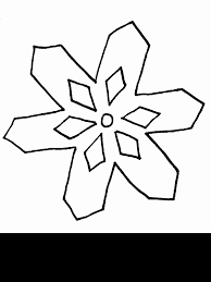 snowflake coloring pages coloring ville