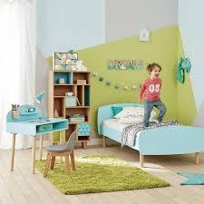 horloge chambre bébé élégant deco chambre enfant avec horloge murale verte decoration