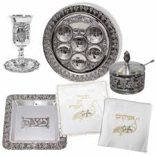 passover seder set passover gift set seder in a box passover set