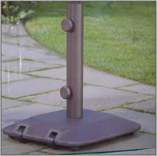 Patio Umbrella Base With Wheels Wheels Patio Umbrella Stands Bases Patio Umbrellas Master Home