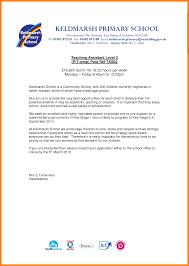Cover Letter For Substitute Teaching Sample Resume Cover Letter Teacher Assistant Lunchhugs Cover
