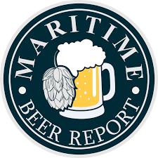 Madsen Overhead Doors by Maritime Beer Report May 2017
