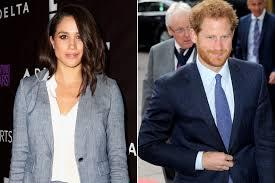 prince harry dating meghan markle julie montagu gives royal