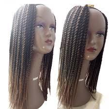 how to pretwist hair 8pack 18inch pervado hair micro small senegalese twist crochet