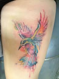 30 stunning hummingbird tattoo designs
