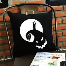 nightmare before christmas happy from whimsicalmarket on etsy