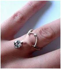 alternative wedding ring alternative wedding rings freshtrends jewelry