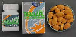 counterfeit tadalafil 100mg tablets therapeutic goods