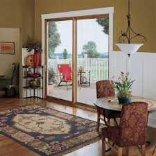 Marvin Patio Doors Sliding Patio Doors By Marvin
