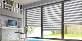 lustre chrome mirage roller blind from stylestudio co uk