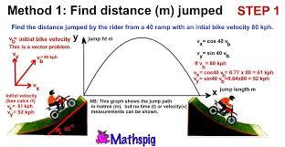 3 stuntman maths motorbike jump mathspig blog