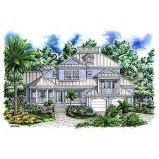 Homes On Pilings Beach And Coastal House Plans