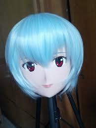 online get cheap rubber doll mask aliexpress com alibaba group