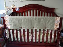 Convertible Crib Rail by Crib Guard Rail Protector Best Baby Crib Inspiration