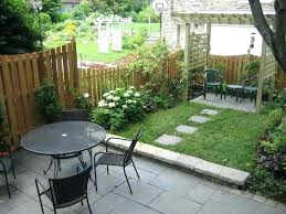 Ideas For Small Backyard Small Backyard Ideas Small Backyard Designs Small