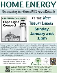 how much is a light bill cape light compact presents home energy understanding your