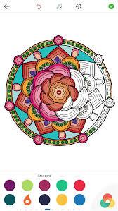 get mandala coloring pages coloring book microsoft store