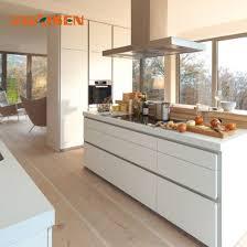 modern kitchen without cabinets china white smooth finishing modern kitchen cabinet