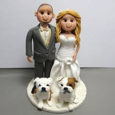 bulldog cake topper bulldog wedding cake toppers bulldog cake wedding cake and weddings