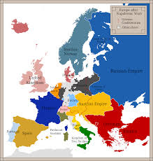 Ottoman Europe by Europe After Napoleonic Wars By Fenn O Manic On Deviantart
