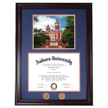 auburn diploma frame auburn diploma frame with samford sign photo easy