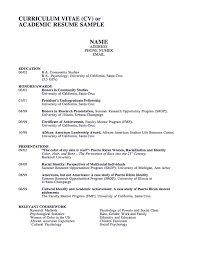 Sample Faculty Resume 100 Sample Professor Resume Sample Faculty Resume Assistant