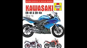 free clymes and haynes motorcycle service repair manuals online