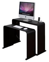 bureau pour imac 27 onelessdesk le bureau minimaliste par excellence hype