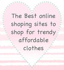 best online clothing stores best 25 online clothes shopping ideas on online
