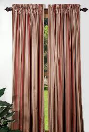 curtains lace patterned floral striped solid