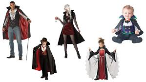 top 11 best vampire halloween costumes 2017