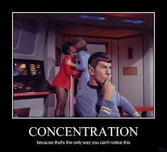 Concentration Meme - star trek meme concentration on bingememe