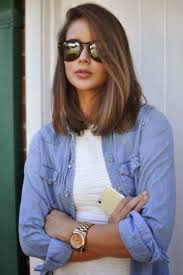 womens hairstyle spring 2015 hair inspiration the long bob spring hair style and haircuts