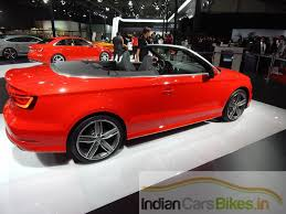 audi a3 in india price 2014 audi a3 prices start at rs 22 95 lakh indian cars bikes
