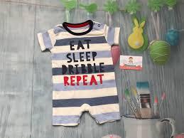 Body đ¹i bé trai xuất khẩu George SS 025 Shop quần áo thá i trang
