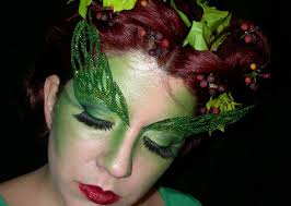 halloween series poison ivy part 1 youtube