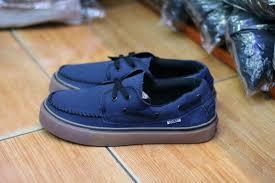 Jual Vans Zapato jual sepatu vans zapato barco jual sepatu vans zapato gum free