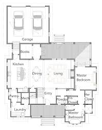 dewees breeze u2014 flatfish island designs u2014 coastal home plans