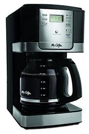 Mr Coffee BVMC ECMP1000 RB Cafe Barista Espresso Maker Machine