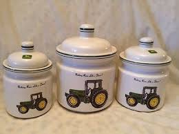 deere kitchen canisters what is the best deere canister set